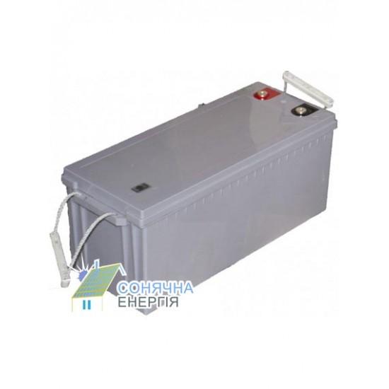 Акумуляторна батарея KM battery NPG 12-200
