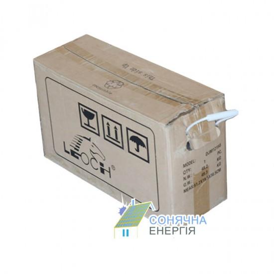 Акумуляторна батарея Leoch DJM 12150 (150 Ah)