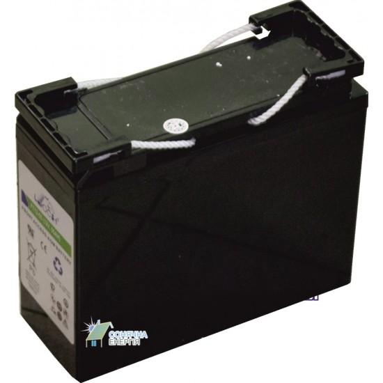 Акумуляторна батарея Leoch FT12-55Ah