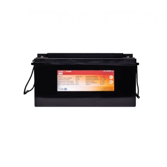 Акумуляторна батарея LP LiFePO4 24V - 90 Ah (BMS 60A)
