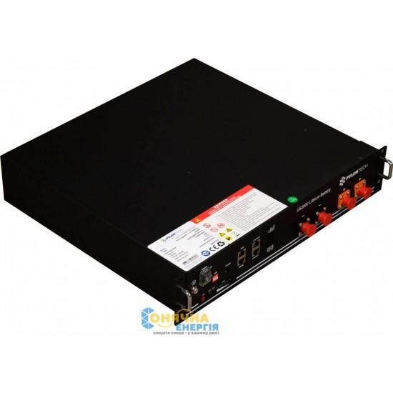 Акумулятор літій-іонний Pylontech LiFePo4 48В 50A US2000B Plus