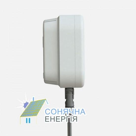 Контролер нагріву води від сонячних батарей Nectar Sun