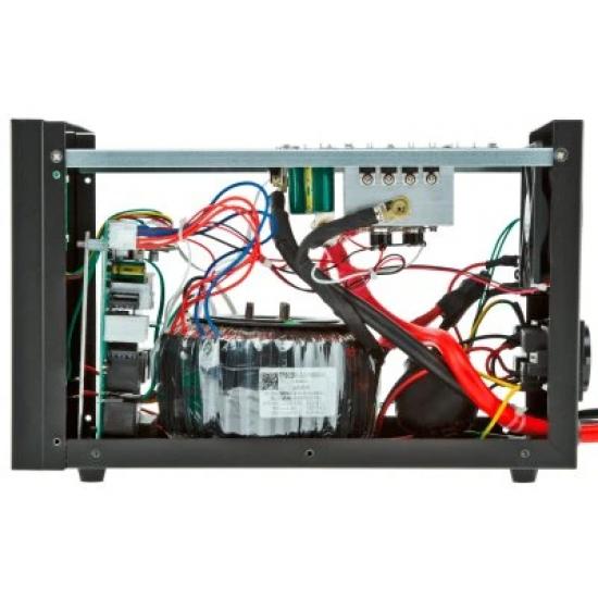 Джерело безперебійного живлення  LogicPower LPY-B-PSW-500VA+ (350Вт) 5A/10A