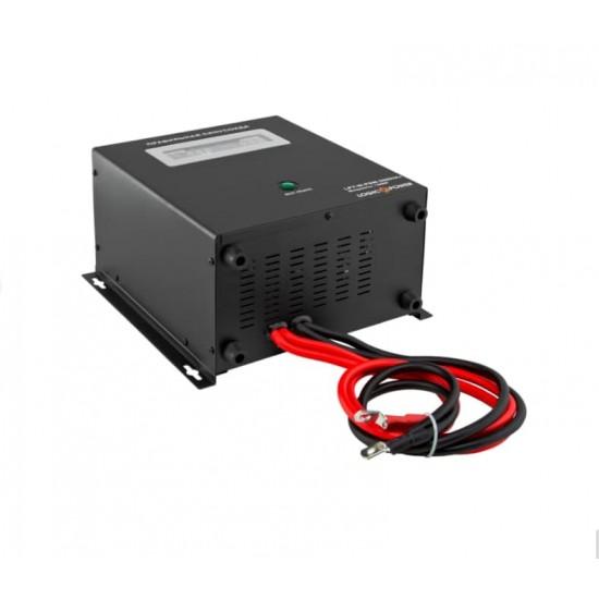 Джерело безперебійного живлення LogicPower LPY-W-PSW-2500VA+ ( 1800Вт, 24В )