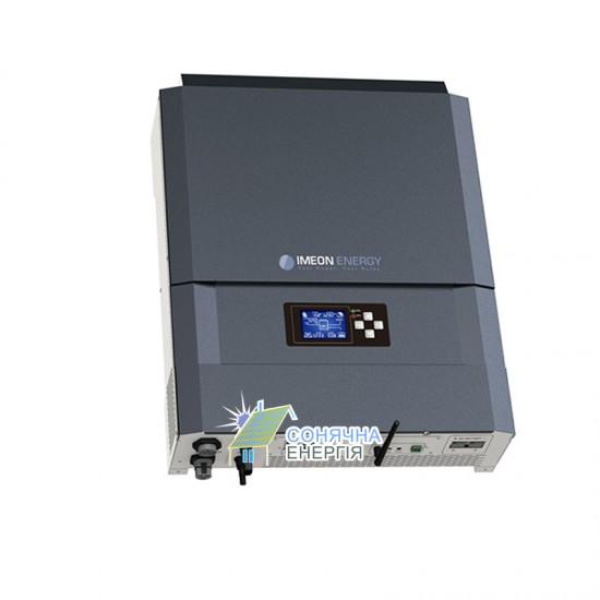 Гібридний інвертор IMEON 9.12