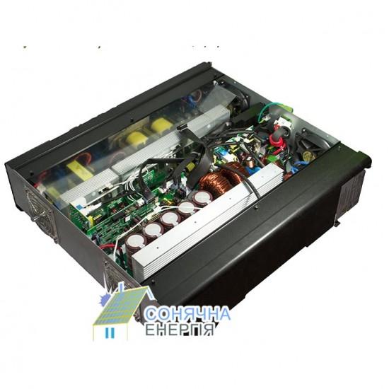Гібридний інвертор InfiniSolar 10 kW Plus