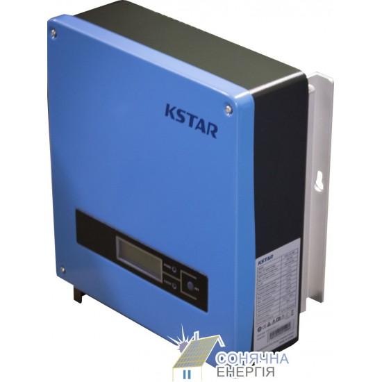 Мережевий інвертор KSTAR KSG-1-K