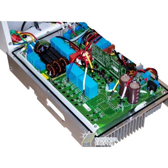 Мережевий інвертор Solis-10K
