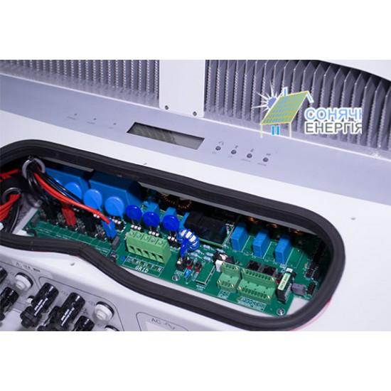 Мережевий інвертор ABB PVI 10.0-TL-OUTD-FS