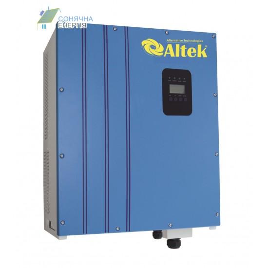 Мережевий інвертор Altek AKSG-20K