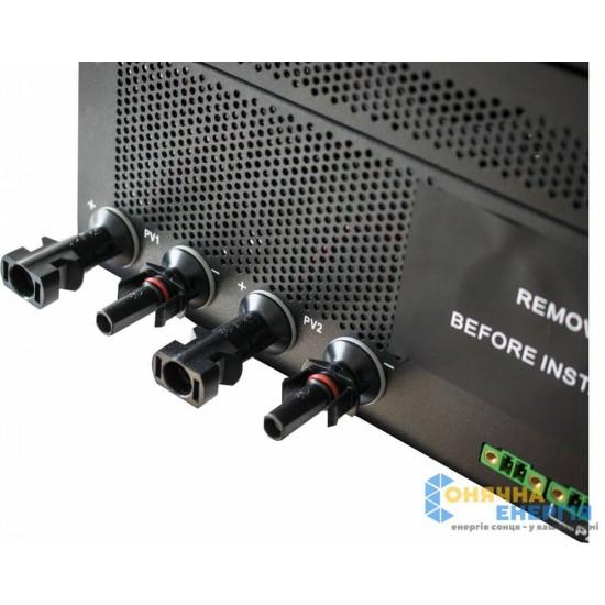 Гібридний інвертор Axioma Energy ISMPPT BFP 7200