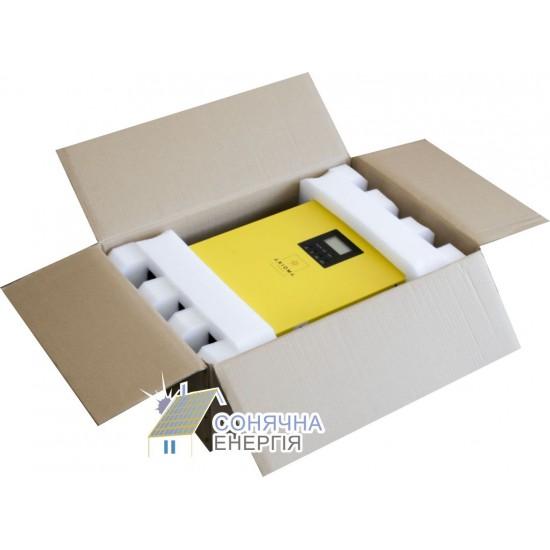 Гібридний інвертор Axioma Energy ISGRID BF 5000