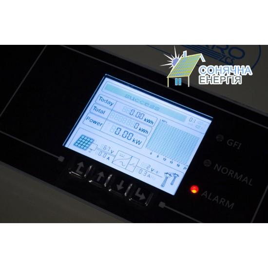Мережевий інвертор Azzurro ZCS 30000TL