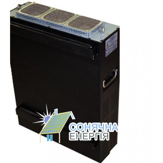 Гібридний інвертор Growatt Hybrid 5000 HYP