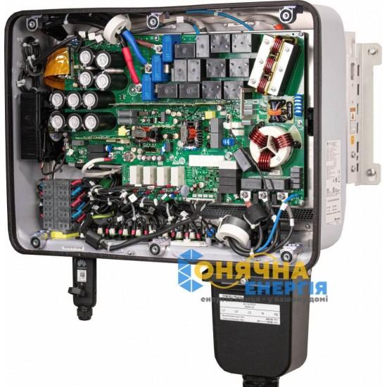 Мережевий інвертор Huawei SUN2000-30KTL-M3