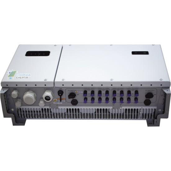 Мережевий інвертор HUAWEI SUN2000-36KTL