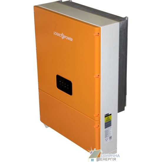 Мережевий інвертор Logic Power LPM-SIW-30kW