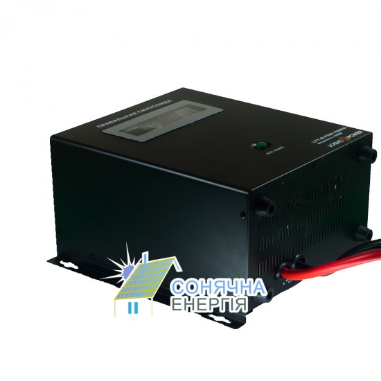 Автономний інвертор LPY-C-PSW-1500VA
