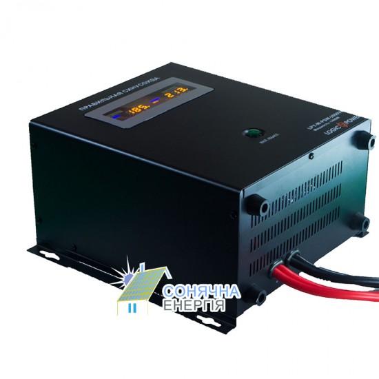 Автономний інвертор Logic Power LPY-C-PSW-2000VA