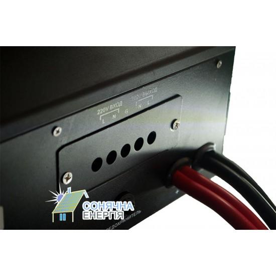 Автономний інвертор Logic Power LPY-C-PSW-5000VA
