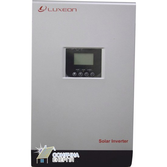 Автономний інвертор Luxeon PV18-3024VHM