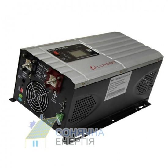 Інвертор напруги Luxeon EP30-3KW PRO 48V