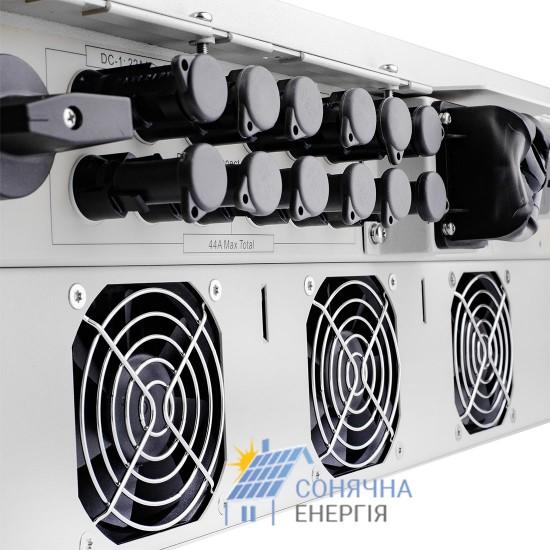 Мережевий інвертор Omnik-20kW