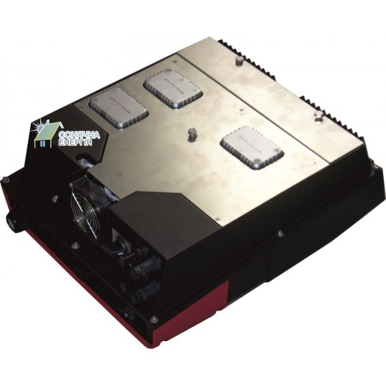 Мережевий інвертор PrimeVOLT PV-10000T-U