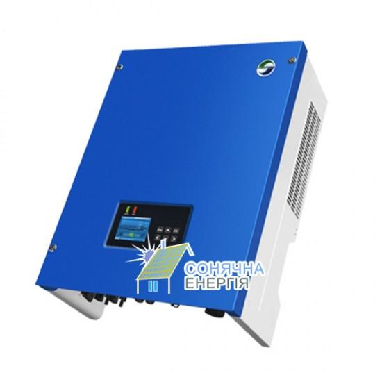Мережевий інвертор SolarLake 20000 TL