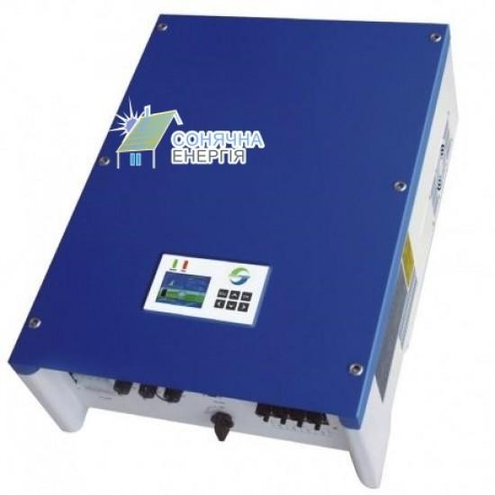 Мережевий інвертор SolarLake 10000TL-PM