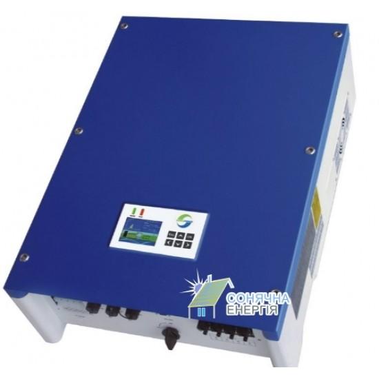 Мережевий інвертор SolarLake 30000TL-PM