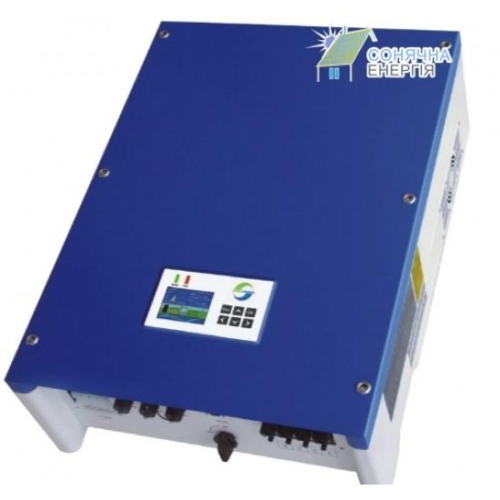 Мережевий інвертор SolarLake 7000TL-PM