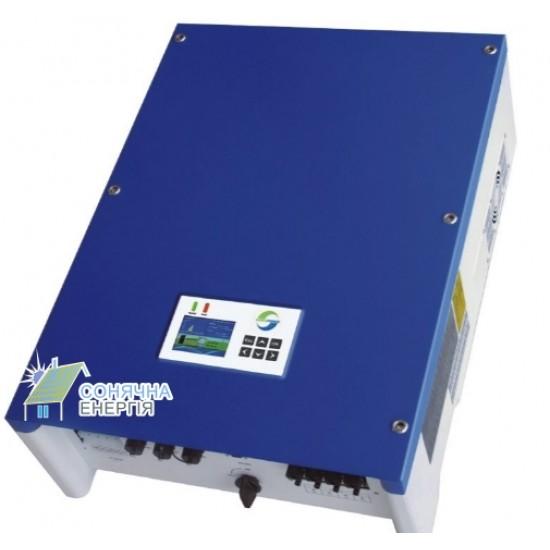 Мережевий інвертор SolarLake 8500TL-PM