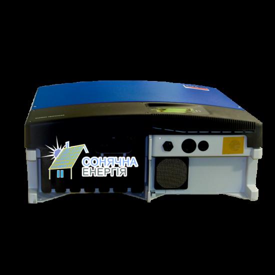 Мережевий інвертор SMA Sunny Tripower 17000TL
