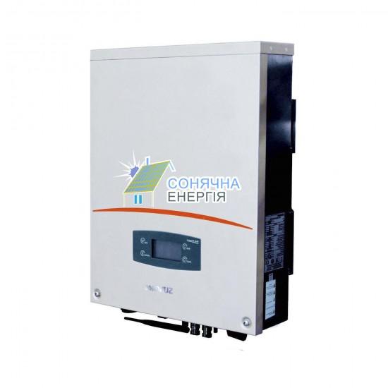 Мережевий інвертор SUNGROW SG10KTL-EC