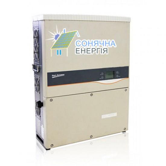 Мережевий інвертор SUNGROW SG30KTL-M
