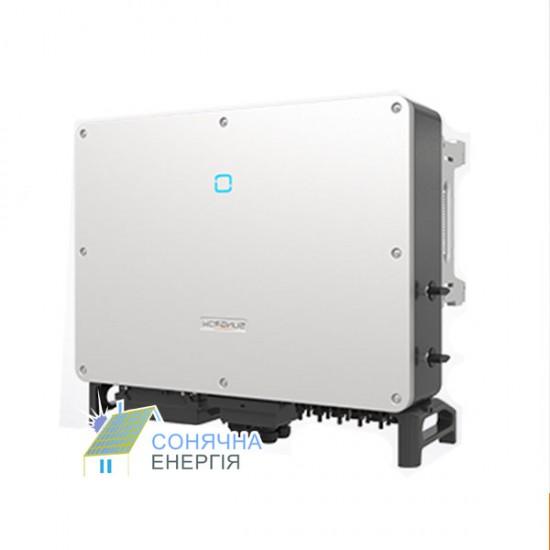 Мережевий інвертор  SUNGROW SG50CX