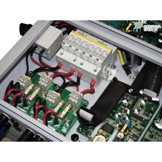 Мережевий інвертор TRANNERGY TRN010KTL
