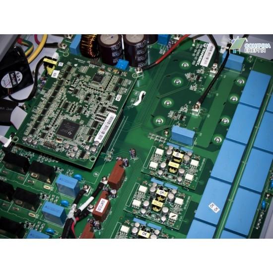 Мережевий інвертор TRANNERGY TRN012KTL