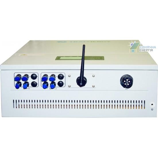 Мережевий інвертор TRANNERGY TRN020KTL