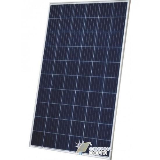 """Мережева сонячна електростанція """"під ключ"""" LIGHT на 3 кВт"""