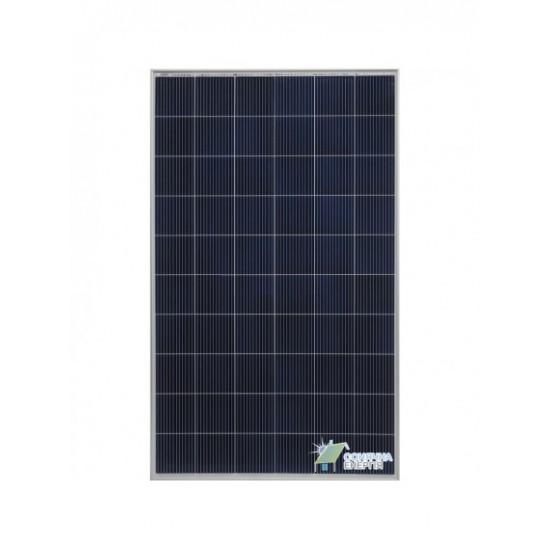 """Мережева сонячна електростанція """"під ключ"""" LIGHT на 5 кВт (1 фаза)"""