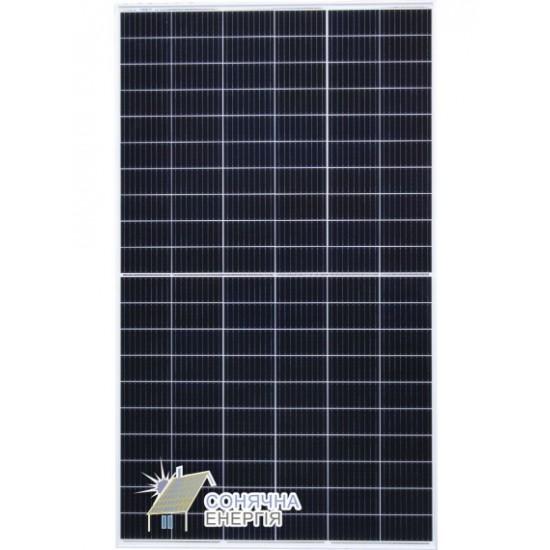 """Мережева сонячна електростанція MEDIUM на 30 кВт """"під ключ"""""""