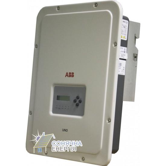"""Мережева сонячна електростанція """"під ключ"""" MEDIUM на 5 кВт (1 фаза)"""