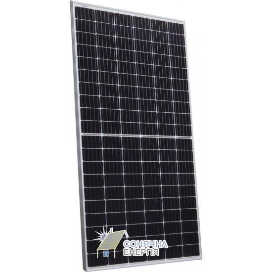 """Мережева сонячна електростанція """"під ключ"""" PREMIUM на 3 кВт"""