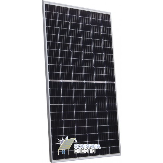 """Мережева сонячна електростанція """"під ключ"""" PREMIUM на 25 кВт"""