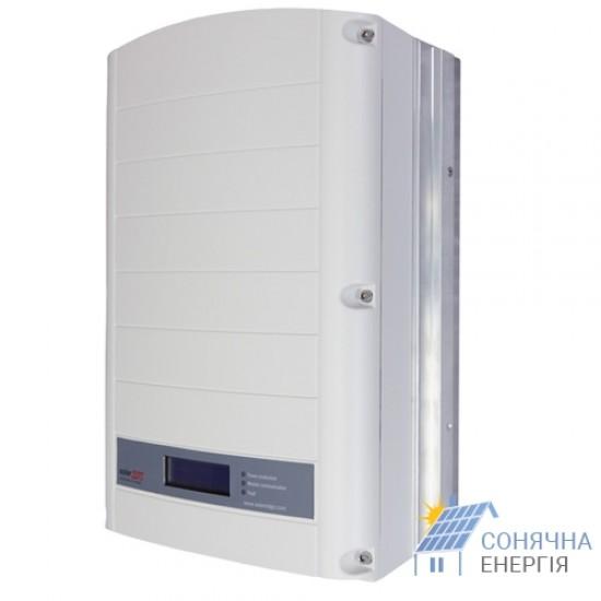 """Мережева сонячна електростанція """"під ключ"""" PREMIUM на 28 кВт"""