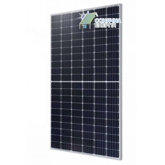 """Мережева сонячна електростанція """"під ключ"""" PREMIUM на 5 кВт (3 фази)"""