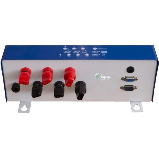 Контролер заряду Juta AeMPPT6024Z 12/24В, 60А
