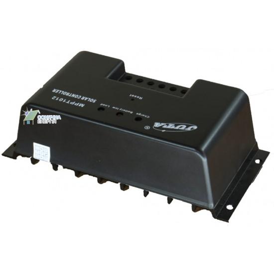Контролер заряду  JUTA MPPT10 10A 12В